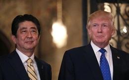 Ông Shinzo Abe đích thân chọn nhà hàng thiết đãi ông Donald Trump