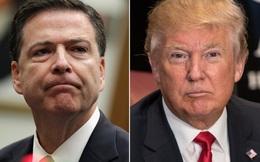 Ủy ban Hạ viện Mỹ đòi cấp băng ghi âm cuộc trao đổi Trump-Comey