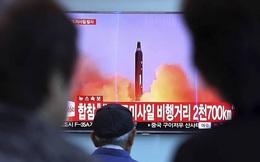 Trung Quốc: Không bao giờ để chiến tranh Triều Tiên xảy ra ở cửa ngõ