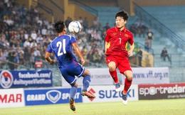 """Xuân Trường bị Gangwon FC """"cấm cửa"""" trước trận đấu với U20 Argentina"""