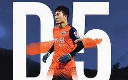 Hồi chuông cảnh báo Xuân Trường sau trận thua trước CLB Trung Quốc của Gangwon FC