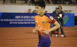 """Xuân Trường lại tiếp tục """"bị"""" Gangwon FC tung hô, ca ngợi"""
