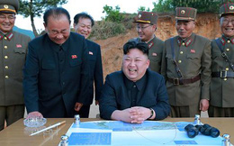 """""""Xuất khẩu nỗi bất an"""", Triều Tiên thu về hàng tỷ USD"""