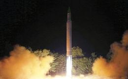 Chỉ nhờ 1 người Trung Quốc, Triều Tiên phát triển vũ khí hạt nhân dễ dàng đến không ngờ