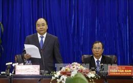 Thủ tướng: Bình Dương cần trở thành đầu tàu kinh tế phát triển mạnh nhất cả nước