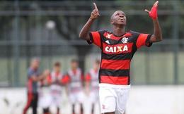Man United muốn sở hữu siêu tiền đạo 16 tuổi Brazil