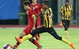 """Phát hiện thêm trò """"xấu chơi"""" của Malaysia tại SEA Games 29"""