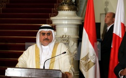 Bahrain cáo buộc Qatar âm mưu lật đổ chính quyền nước này