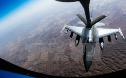 Mỹ muốn xây nhà máy sản xuất máy bay chiến đấu F-16 tại Ấn Độ