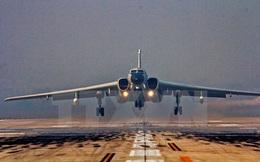 Trung Quốc lại điều máy bay ném bom chiến lược ra Trường Sa