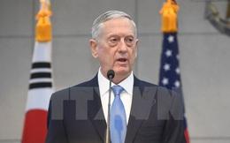 Châu Á - Thái Bình Dương tiếp tục là trọng tâm chính sách ngoại giao của Mỹ