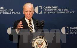 """Phó Tổng thống Mỹ kêu gọi thế giới """"chống lại sự gây hấn của Nga"""""""