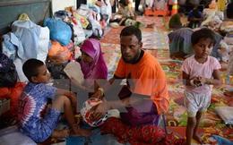 LHQ: Myanmar đang tìm cách trục xuất toàn bộ người Rohingya