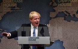Nga bị cáo buộc thu thập thông tin chống các chính trị gia Anh