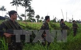 Malaysia đề nghị giúp Philippines chống khủng bố ở Mindanao
