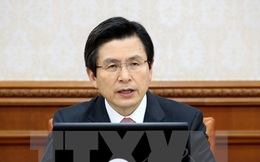 Hàn Quốc ấn định thời điểm tổ chức bầu cử tổng thống vào 9/5