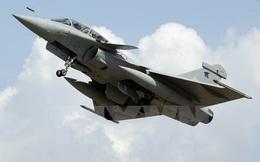 Ấn Độ có thể mua thêm máy bay chiến đấu Rafale của Pháp