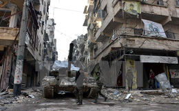 Đối lập ở Syria hoãn đàm phán, tố quân chính phủ vi phạm ngừng bắn