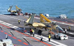 """""""Hệ thống điều hành của hải quân Trung Quốc mới ở cấp mẫu giáo"""""""