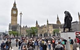 Kinh phí trùng tu Tháp đồng hồ Big Ben đội giá lên đến 82 triệu USD