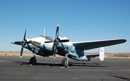 Máy bay Liên Xô siêu dị: Mang 88 súng tiểu liên, bắn 79.200 viên đạn mỗi phút