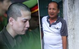 Cha tử tù Nguyễn Hải Dương: Con bị tử hình sẽ xin nhận xác và đưa vào chùa