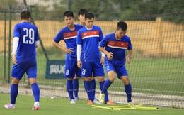 """U20 Việt Nam & ám ảnh """"bóng ma"""" dưới triều đại Miura"""