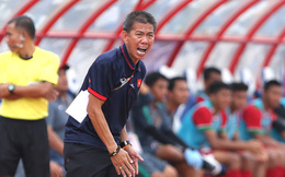 """HLV Hoàng Anh Tuấn được """"thăng quan"""" ngay sau chiến tích của U19 Việt Nam"""