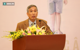[Trực tiếp] Béo phì, thừa cân ở Việt Nam: Hậu quả y khoa và tư vấn của chuyên gia