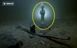 """Phát hiện 3 xác tàu đắm hơn 2.000 năm tuổi chứa """"kho báu khổng lồ"""" dưới biển Ai Cập"""
