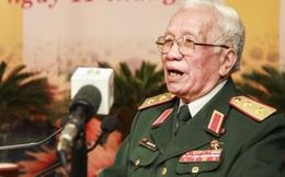 """Trung tướng Khuất Duy Tiến: """"Đại tướng Văn Tiến Dũng là người thầy, người anh lớn của tôi"""""""