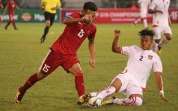 Bất ngờ: Đội thắng U18 Việt Nam tan nát trước đội từng thua đậm thầy trò Hoàng Anh Tuấn