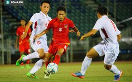 Đánh bại Macau, U19 Việt Nam vẫn khiến người hâm mộ lo lắng ngập tràn