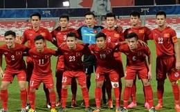 U20 Việt Nam vs U20 Argentina: Đốt 6 tỷ chẳng ném tiền qua cửa sổ