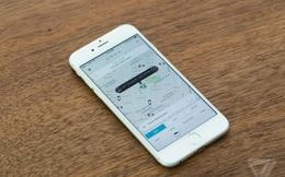 Apple doạ xoá Uber App vì theo dõi người dùng bất hợp pháp