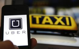 Bác đề án của Uber: 'Có ai cấm hoạt động đâu'
