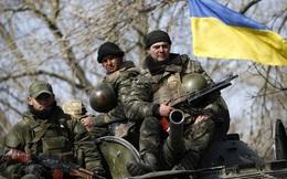 Ukraine tuyên bố chiếm được các cứ điểm mới ở miền Đông