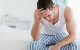 Dấu hiệu nhạy cảm và hay bị phớt lờ cảnh báo căn bệnh ung thư chỉ có ở nam giới