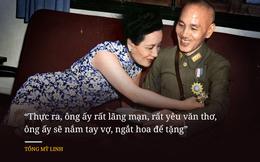 Tống Mỹ Linh nổi trận ghen lôi đình vì Tưởng Giới Thạch và vợ cũ dệt lại mộng uyên ương