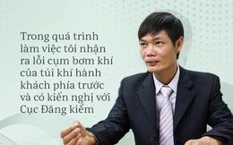 """""""Châu chấu"""" Lê Văn Tạch và con đường mở cho những vụ kiện tỉ đô ở Việt Nam"""