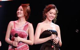 Hari Won trượt cả 3 đề cử giải thưởng Làn sóng xanh