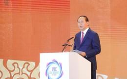 APEC CEO Summit 2017 chính thức khai mạc