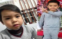 Bé trai 5 tuổi mất tích khi đang chơi trước cửa quán ăn của gia đình ở Bắc Ninh
