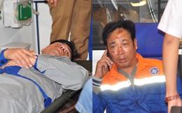 """Thứ trưởng Bộ Giao thông Vận tải: Xác định được 99% """"thủ phạm"""" đâm chìm tàu Hải Thành 26"""
