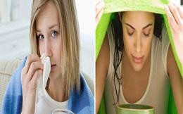 5 giải pháp tự nhiên chữa nghẹt mũi hiệu quả không kém gì thuốc Tây
