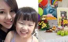 Đứng giữa tang lễ đầy màu sắc, mẹ quyết đòi lại công bằng cho con gái 4 tuổi qua đời vì tai nạn thảm khốc