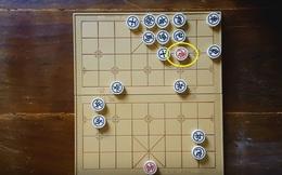 Độc pháo tung hoành: Thế cờ hiểm thách thức mọi kỳ nhân!