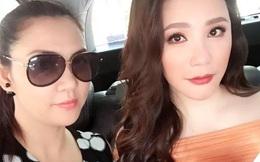 Cuộc sống viên mãn của chị gái ruột Hồ Quỳnh Hương