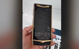 """Tiếp bước Bphone, CEO Nguyễn Mạnh Hùng cũng làm điện thoại Viettel """"Made in Vietnam"""" giá ngàn đô bán cho người Việt?"""