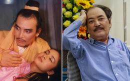 """Diễn viên """"Đêm hội Long Trì"""" Hoàng Thắng đột ngột qua đời"""